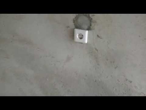 ВОПРОС к инженерам ОПАСНЫ ЛИ ТАКИЕ трещины в сборно- монолитном каркасе МНОГОЭТАЖНОГО дома?!