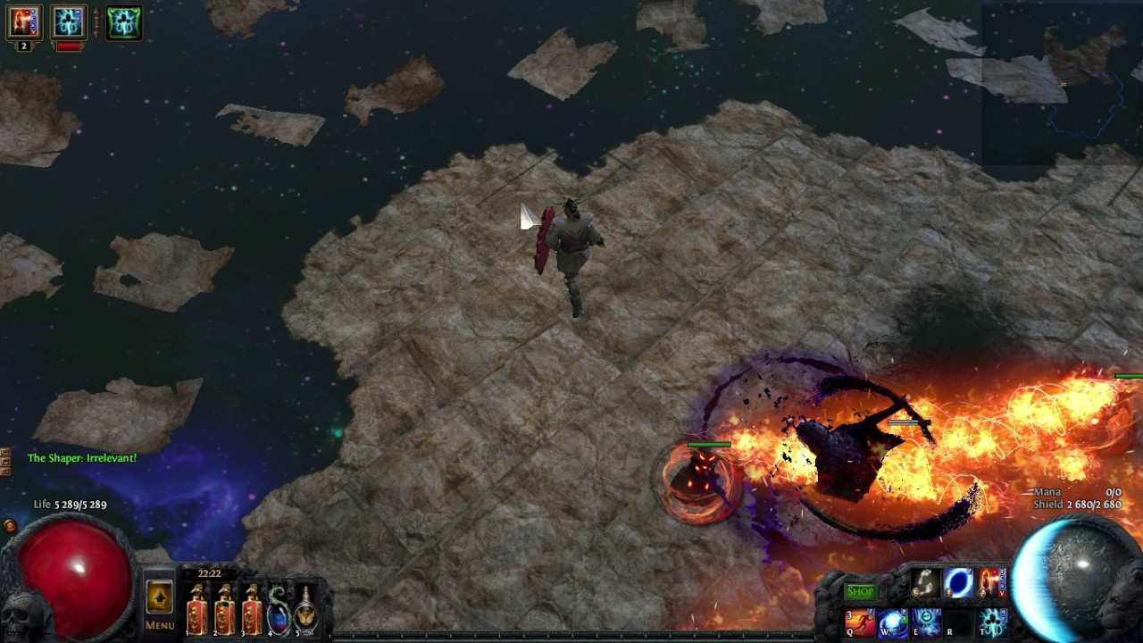 Download Path of Exile - free - latest version