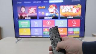 Обзор 4K-телевизора LeEco Super4 X50 Pro