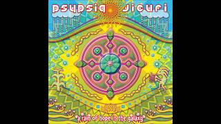 Psypsiq Jicuri - Happy People