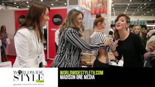 Worldwide Style TV Meet The Body Art Pro Thumbnail
