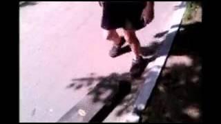 Видео урок-«паркур и скейт»
