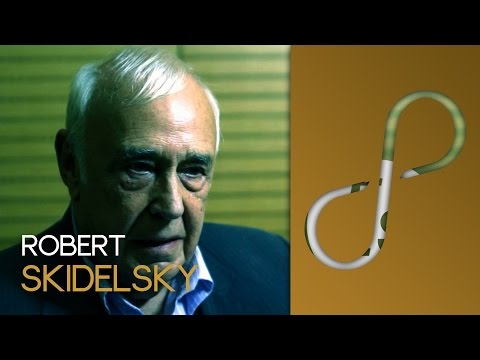 Robert Skidelsky on Banks, Syria and Inequality
