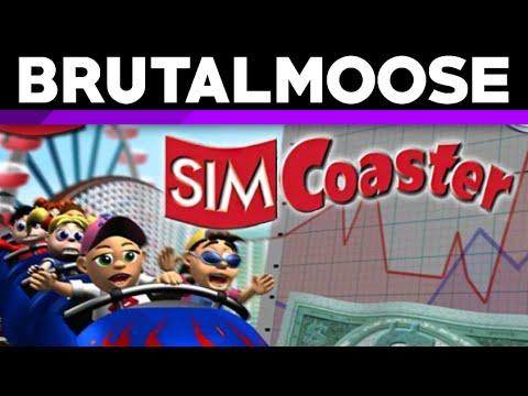 SimCoaster - Brutalmoose