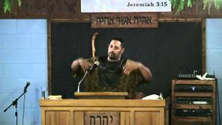 The Day of YHWH Part 3