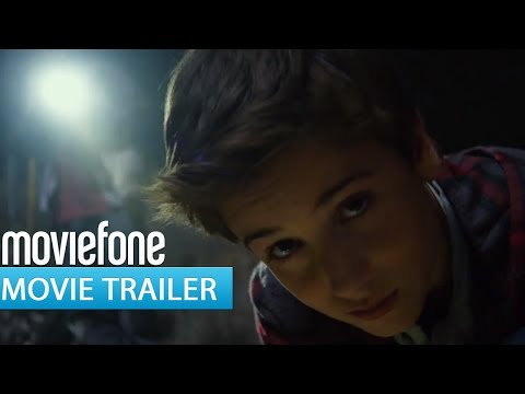 'Earth to Echo'  2 2014: Teo Halm, Astro, Reese Hartwig
