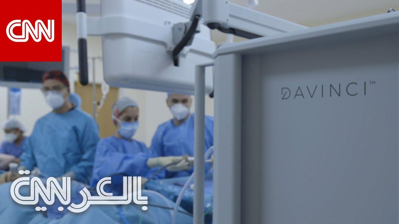 إنجاز طبي مهم.. دبي تشهد أول جراحة روبوتية باستخدام -منظومة دافنشي- للتبرع بالكلى بالإمارات