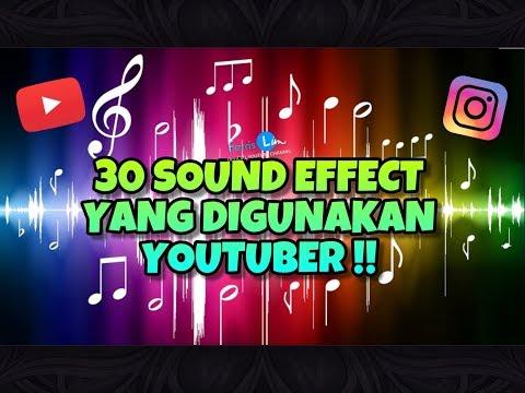 download sound effect lucu yang sering digunakan youtuber