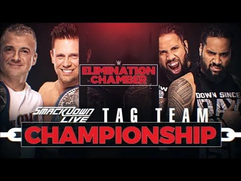 wwe elimination chamber 2019 match card predictions, date, start time & location wwe elimination chamber 2019 match card predictions wwe elimination chamber 2019 date and time in india wwe elimination chamber 2019 results wwe championship 2019 video wwe news wrestlemania 35 date 2019 wwe ppv schedule 2019 locations wwe ppv posters wwe wallpaper download hd - hqdefault - WWE Elimination Chamber 2019 Match Card Predictions, date, Start Time and location