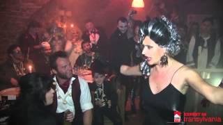 Halloween Party in Transylvania - Sighisoara Citadel