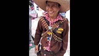 Las margaritas Chiapas