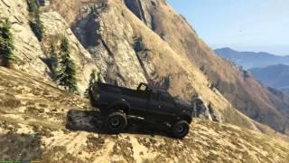 GTA 5 Горный Козёл отдыхает(, 2015-11-04T16:05:13.000Z)