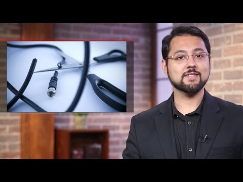 CNET Top 5 - Tips Before You Cut The Cord