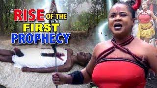 Rise Of The First Prophecy Season 1amp2 - Uju Okoli 2019 Latest Nollywood Epic Movie