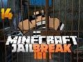 Minecraft JAIL BREAK 14 - THE ENDLESS MONEY SHOP