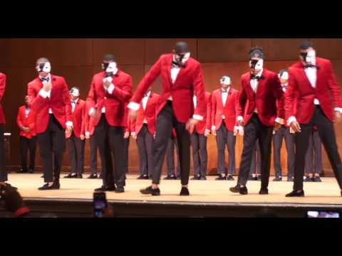 Kappa Alpha Psi - Zeta Phi - Fall 2K16 Probate