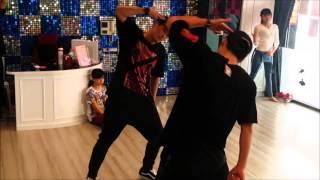 『MV舞蹈教學』小豬 羅志祥SHOW LO - 夠了 | 分解版Part 1