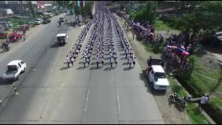 Video Kidapawan City attempts to break World's largest cha cha cha record 2016 download MP3, 3GP, MP4, WEBM, AVI, FLV Desember 2017