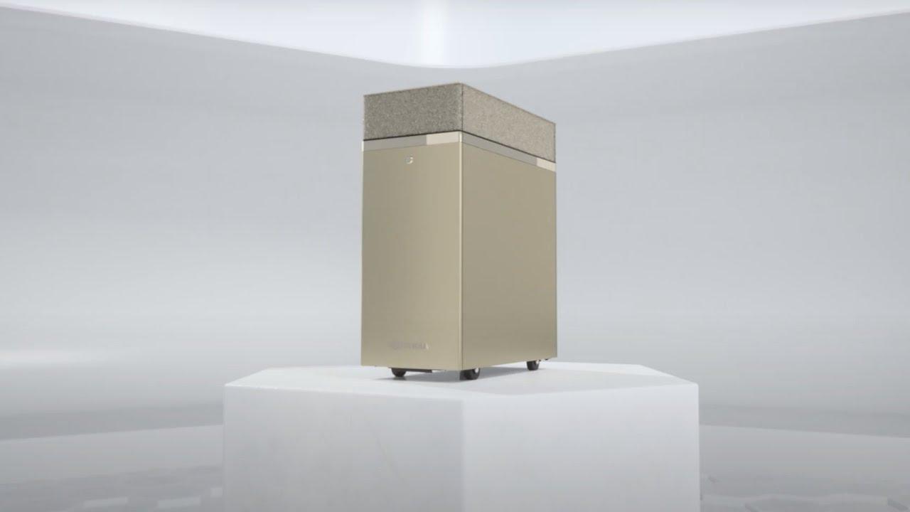 Introducing NVIDIA DGX Station A100