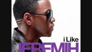 Jeremih feat Ludacris - I Like (Burn Slow Remix)
