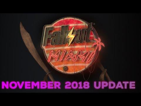 Fallout: Miami - November Progress Update thumbnail