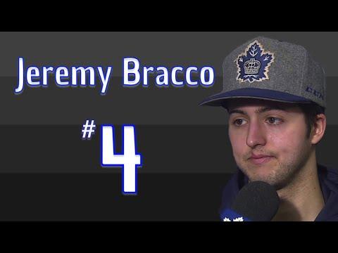 The Leafs Convo: Is Bracco NHL ready?