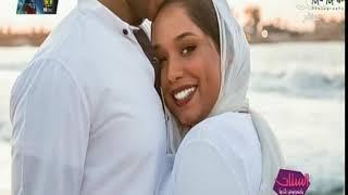 الستات مايعرفوش يكدبوا   صاحبة جلسة تصوير لزوجين نوبيين على شاطئ المعمورة تدهش رواد السوشيال ميديا