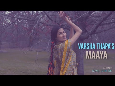 varsha-thapa---maaya-(official-music-video)