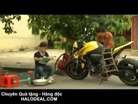 Video giải trí - Tiểu phẩm hài Đinh Tặc