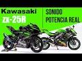 Kawasaki Zx 25r | Top Speed, Sonido, Precio, Velocidad Máxima | Top 5 Datos Impresionantes