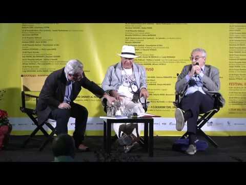 Festival della Politica 2016 - Pier Luigi Gaspa e Giulio Giorello
