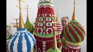 Модульное оригами  Все своими руками  Идеи для подарка.