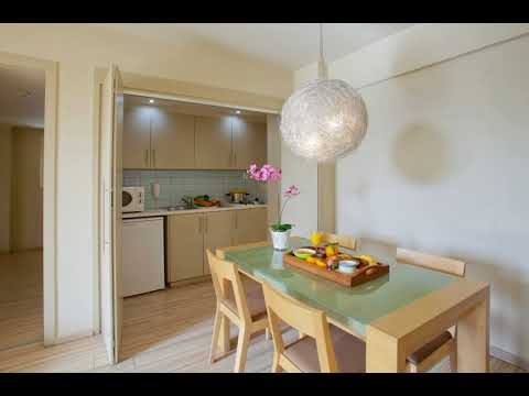 Almond Business Suites - Nicosia - Cyprus