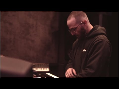 Alchemist - Secret Sauce (Behind The Beat Video + Alchemist Drum Kit)