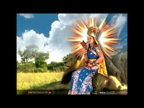 Chamund Maa Ramati Aave | DAKLA Devotional Song Gujarati | Chamund maA na Order Chhutya