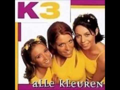 K3 - 1, 2 Doe Met Me Mee