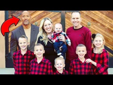 FAMILY FUN PACK 🌟 10 Things You Didn`t Know About ALYSSA,DAVID,MICHAEL,OWEN,ZAC,CHRIS,KRISTINE 👪 from YouTube · Duration:  3 minutes 40 seconds