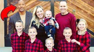 FAMILY FUN PACK 🌟 10 Things You Didn`t Know About ALYSSA,DAVID,MICHAEL,OWEN,ZAC,CHRIS,KRISTINE 👪
