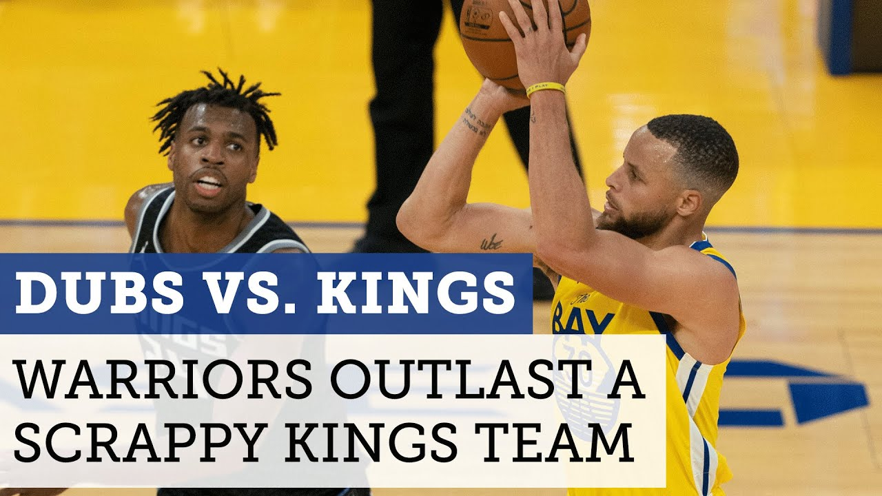 Warriors vs. Kings: Grading Steph Curry, Draymond Green, and more