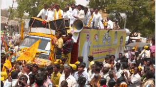 TDP VIDEO SONG
