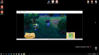 3DS Game Animal Crossing - New Leaf PC How to Download Install and Play Easy Guide - [EduX]
