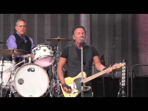 Bruce Springsteen & The E Street Band - Prove It All Night [Münich, ALE - 17.JUN.2016]