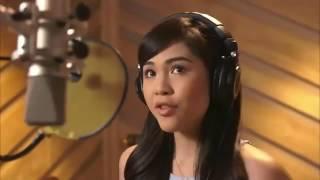 Disney's Moana How Far I'll Go Music Video Janella Salvador