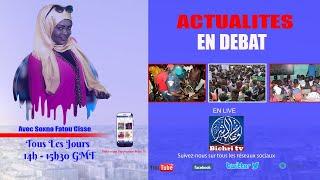 🔴 LIVE   Actualités en Débat   Ven. 18 Sept.