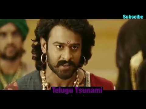Bahubali 2 dialogue spoof