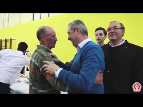 Almoço de Natal 2018 - Partido Socialista de Celorico de Basto