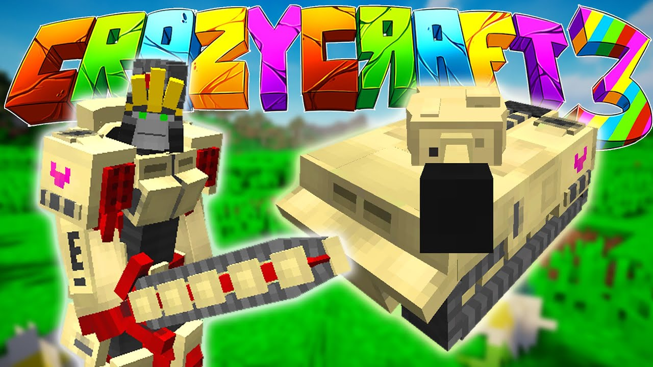 how to download crazy craft on mac