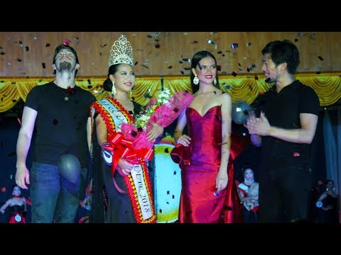 [307th Fiesta] UV Dalaguete Nite - Miss UV Fire: The Blazing Domination