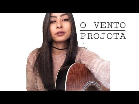 O vento - Projota (Cover Paula Martins)