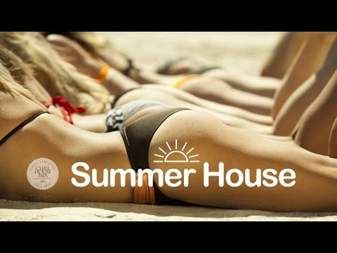 Summer House ✭ Beach Party Mix 2016